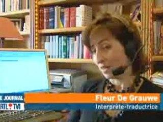 La Flandre décide d'interdire le français dans les communications par téléphone portable