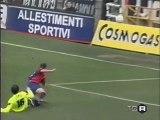 11 - Genoa - Napoli 3-1 - 10.11.2002 - Serie B 2002-03