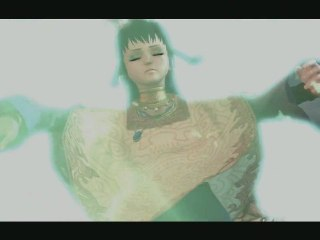 Asura's Wrath : Sûtra 17 - Des pieds d'argile