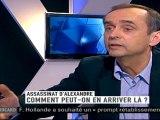 Ménard sans interdit: Assassinat d'Alexandre a Nante 30/03/2012