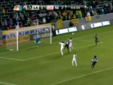 MLS - LA Galaxy/New England Revolution : 1-3