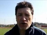 FC Montoison - AS Saint Marcel les Valence