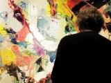 """""""Concert de peinture"""" Sonia Rekis & Mathias Duhamel"""