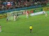 Australie - Perth Glory/Melbourne Heart : 3-0