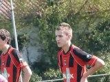 FOOT à ARTIX ( Jeunes - 17 ans ) Match ARTIX-PAU du 31/03/2012