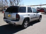 2004 Chevrolet TrailBlazer for sale in Longmont CO - Used Chevrolet by EveryCarListed.com