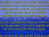 Spiritual Facts in 30 Number 705: Noah and the Ark and the Flood