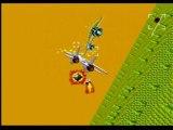Classic Game Room - AFTER BURNER for Sega Master System review