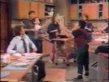 NBC Valerie promo / news digest open 1986