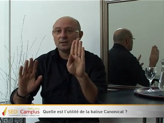Duplicate Content et Google Panda par Olivier Andrieu