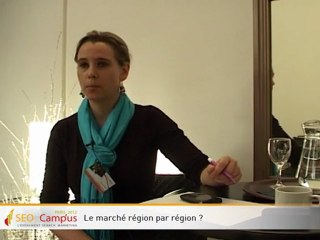 Recrutement SEO par Priscille Giani