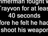 911 Call Proves Zimmerman Hesitated to Shoot Trayvon Martin