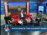 ATATÜRK -  TÜRK ULUS DEVLET  (1.bölüm).