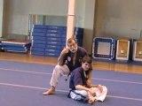 L'importance de l'intention dans le Kuatsu et les arts martiaux en général