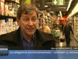 Les allégations environnementales : semaine du développement durable 2012 - Consomag (version longue)
