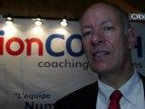 Interview de Jean-Louis Sabin, franchise Action Coach