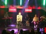 Christophe Willem - Starlite en live dans le Grand Studio RTL présenté par Eric Jean Jean