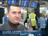 Les aéroports de région très touchés par la grève des contrôleurs aériens