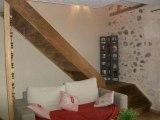 Arpajon sur Cere maison de ville 4 pièces 2 chambres terrasse 120000€