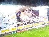 Ambiance Wisla Cracovie - Legia Varsovie - 04/2012