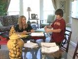 Homework and the Disorganized Student