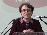 Martine Billard adresse un kit écolo aux Verts