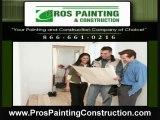 Painter MA Painters Massachusetts Painting Contractors Massachusetts