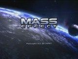 Video test : La Trilogie Mass Effect - Mass Effect 1 HD