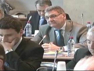 Jean-Claude ROBERT. Discussion générale (1). Session du 30 mars 2012.