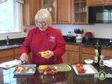 Comfort Food Recipes - Make Roasted Vegetables