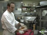 Thanksgiving Dinner - How to Stuff, Prepare, and Cook a Turkey