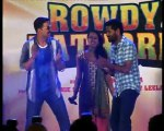 Akshay And Sonakshi Unveil First Look Of 'Rowdy Rathore'