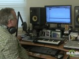 Recording the Vocals in Your Home Recording Studio