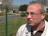 Automobile : inquiétude des salariés de PSA à Aulnay-sous-Bois
