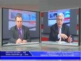 Εκπομπή Παρεμβάσεις με τον Θ. Δαμιανό πρώην Υπουργό και Βουλευτή