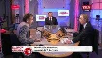 EN ROUTE VERS LA PRESIDENTIELLE,Invité : Eric Zemmour