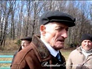 Un supravietuitor al Masacrului de la Fantana Alba vorbeste dupa 71 de ani