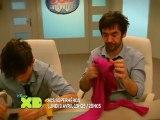 Disney XD - SOS SUPER HEROS - Lundi 9 avril à 13H25 et 20H05