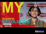 Brand Equity - Whats My New Year Resolution