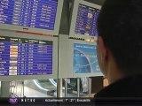 Grève des contrôleurs aériens (Toulouse)