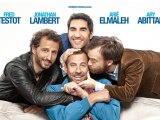 DÉPRESSION ET DES POTES : BANDE-ANNONCE HD Avec Fred Testot, Arié Elmaleh, Jonathan Lambert...