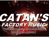 Techno Trance International III (Electronic Music Sound)