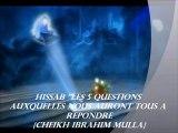 """11. El'HISSAB """"LES 5 QUESTIONS AUXQUELLES NOUS AURONT TOUS A REPONDRE""""  {Cheikh Ibrahim Mulla}"""