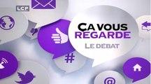Ça Vous Regarde - Le débat : Nicolas Dupont-Aignan : le candidat anti-système ?