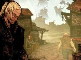 "The Witcher 2 - Bande-annonce ""Flashback"" part 2"