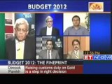 Deepak Parekh : Budget will help increase tax collection