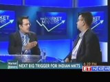 Market Makers - IDFC Securities : RBI rate cuts to be next big trigger for markets