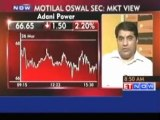 Motilal Oswal Sec - RBI surprised with two CRR cuts