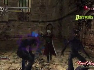 Launch Trailer de Devil May Cry HD Collection