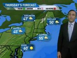 Northeast Forecast - 04/03/2012